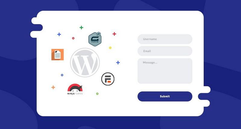 WordPress中7款好用的表单生成器插件介绍