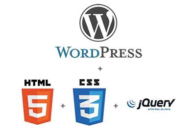 WordPress企业主题-通用高级模板