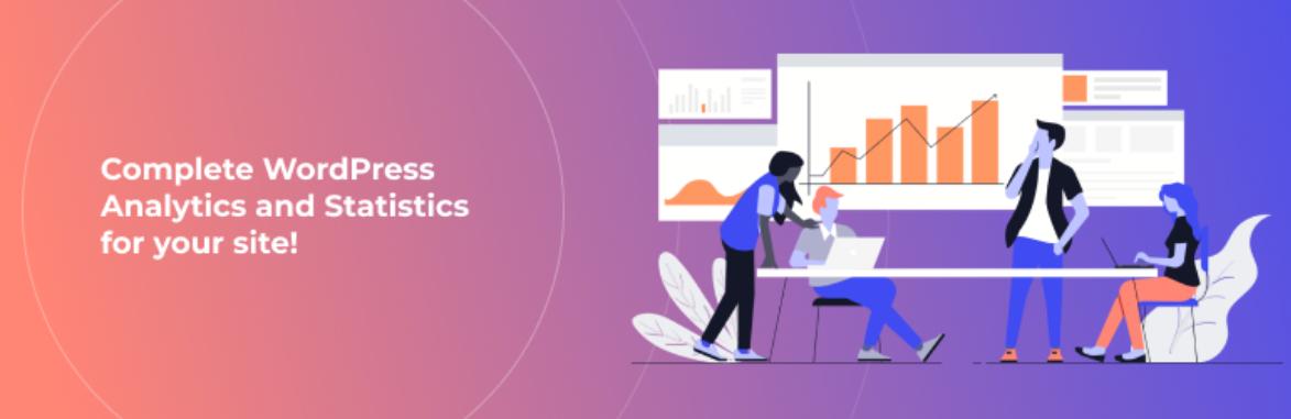 WP Statistics:WordPress统计信息插件